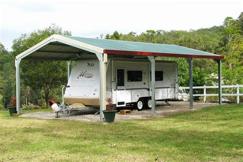the carport carports sheds and garages for sale ranbuild