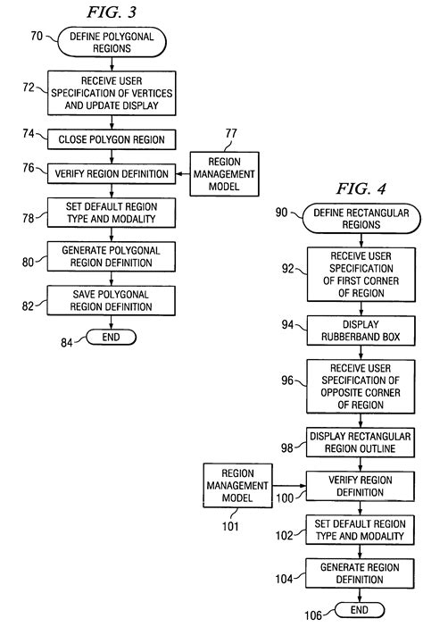 document layout meaning patent us7424672 system and method of specifying image