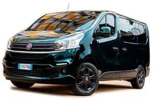 Ta Fiat Fiat Talento 16 Gallery Parkers