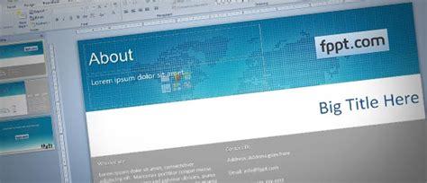 powerpoint layout zuweisen wie eine brosch 252 re powerpoint vorlage erstellen