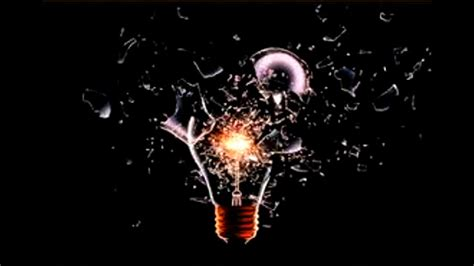 light bulb sound effect light bulb breaking sound effect improved with audacity