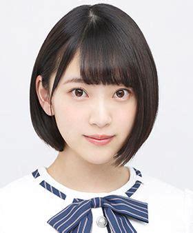 Postcard Ito Riria Influencer Nogizaka46 hori miona wiki48
