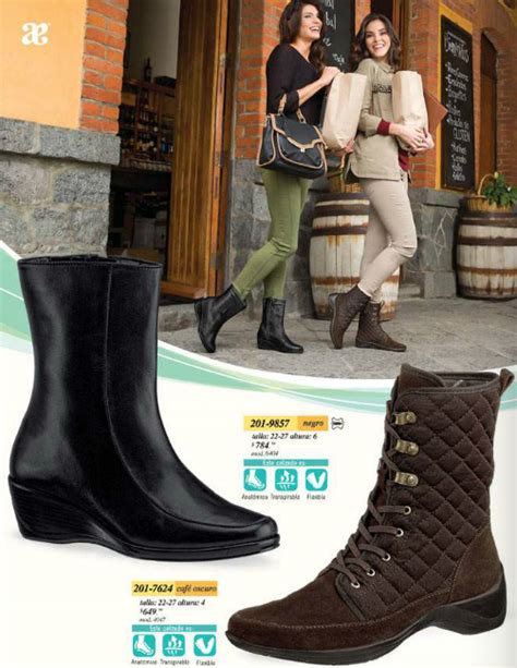 catalogo zapatos andrea otono invierno 2014 201525 catalogo zapatos andrea otono invierno 2014 201524