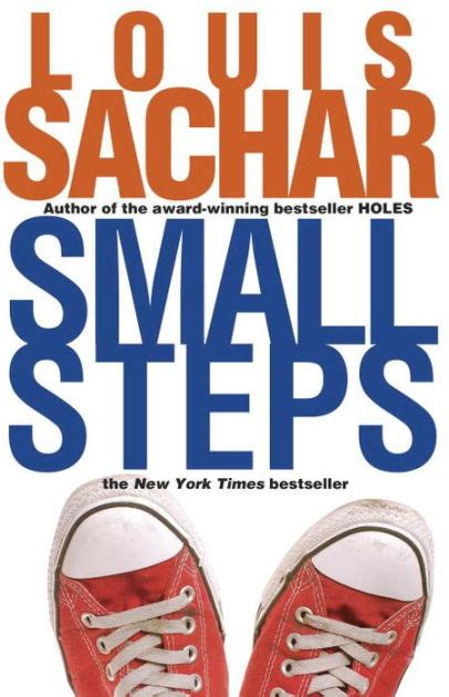 libro small steps small steps by louis sachar paperback barnes noble 174
