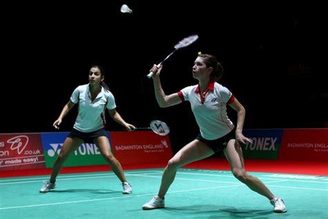 Mba Programs In Doha by Badminton Events Doha
