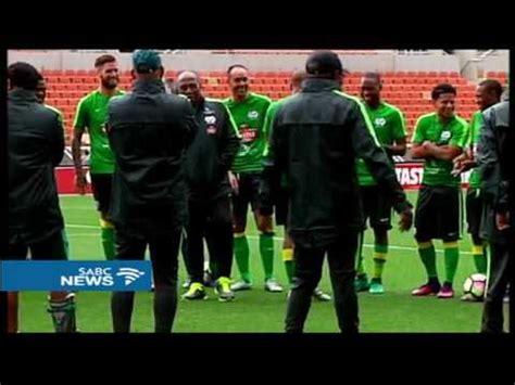 Safa New safa hunts for bafana bafana new coach