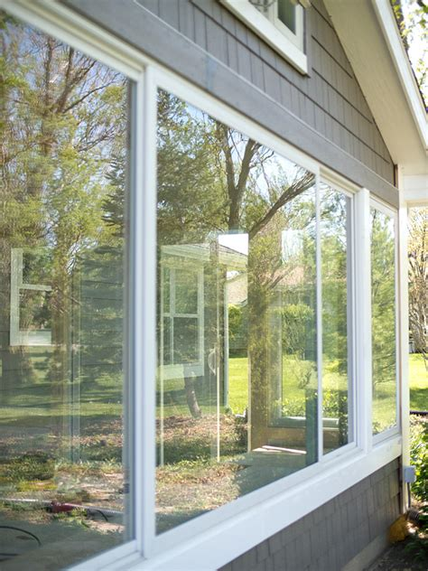 Sunroom Windows Sunroom Windows Historic Sunroom Traditional