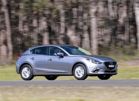 mazda models australia australian drive mazda3 poised to kick goals