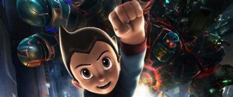 Astro Boy 2009 Full Movie Astro Boy Movie Review Film Summary 2009 Roger Ebert