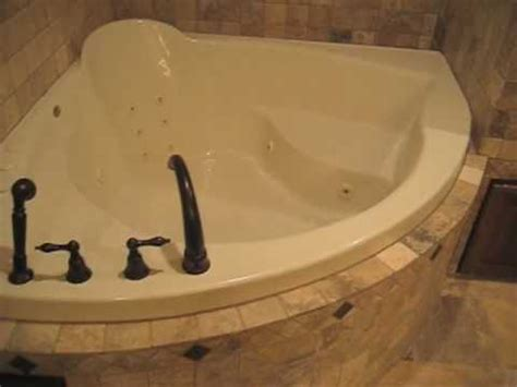 bathtubs with seats corner bathtub with seat youtube