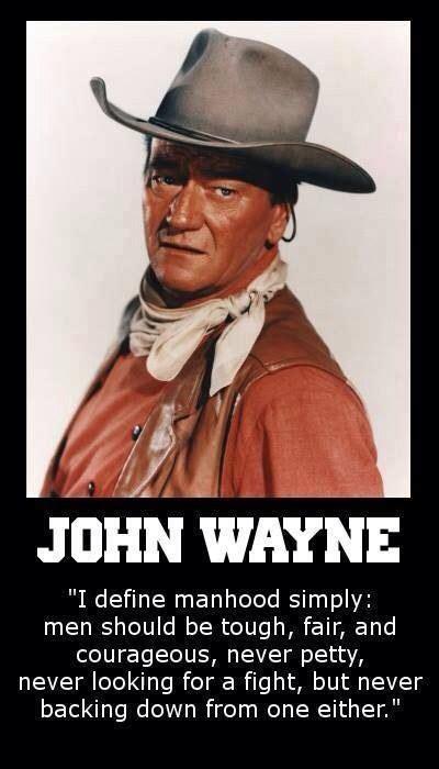 John Wayne Memes - john wayne western movie quotes quotesgram