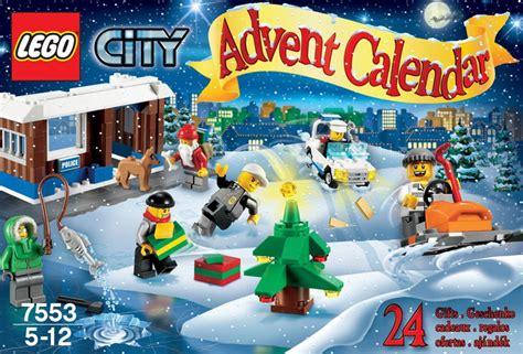 Calendrier De L Avent Lego Calendrier De L Avent Lego