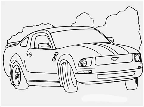 coloring pages of ford cars ford car coloring pages realistic coloring pages