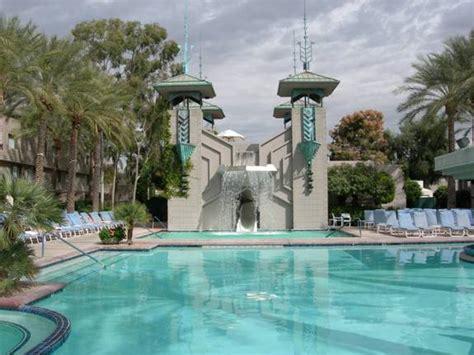 architectural landmark  st century hotel  biltmore resort spa  phoenix arizona