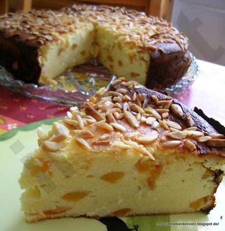 kuchen ohne boden quark aprikosen kuchen ohne boden