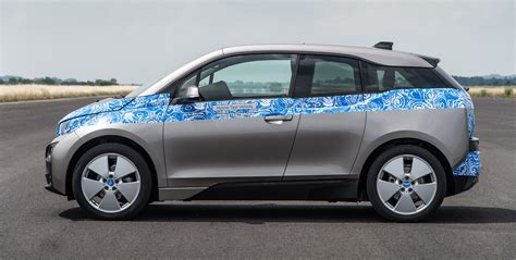 Bmw I3 Ev Bmw I3 Ev Production Car Details Revealed Image 186522