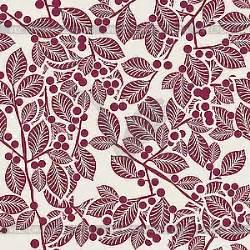 Muster Jugendstil Jugendstil Muster Vektorgrafik Design