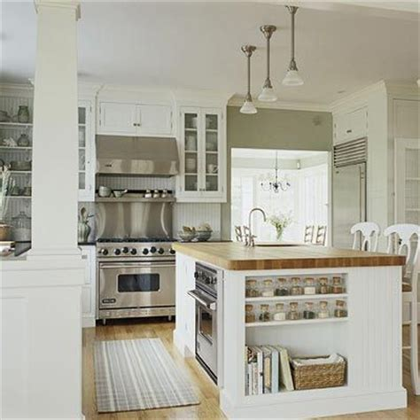 white kitchens with butcher block white kitchen cabinets with butcherblock counters