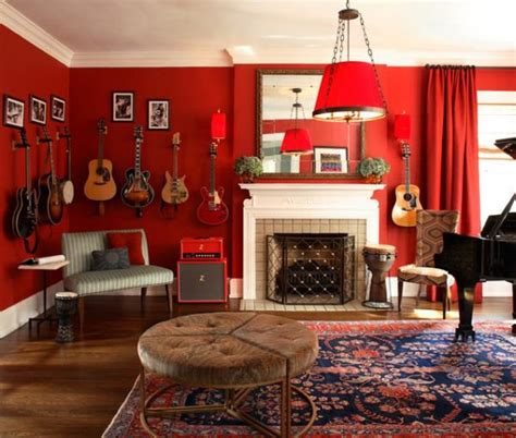red living room decorating ideas red living room design ideas