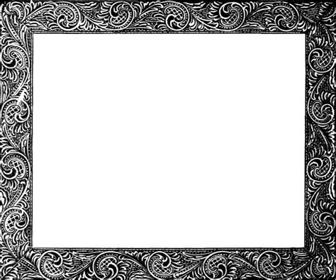 frame clipart best picture frame clip 16791 clipartion