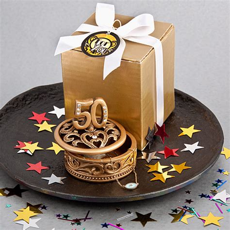 Giveaways For 50th Birthday - 50th anniversary favors 50th birthday party favors