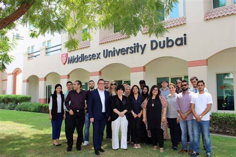 Middlesex Mba Ranking by Middlesex Dubai Cus Popular Courses Alumni