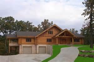 Bungalow Plans afcobois maison en bois choisirmonconstructeur com