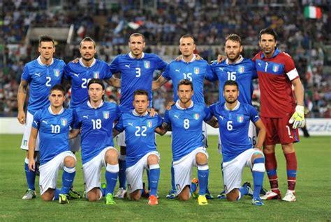 alimentazione per calciatori alimentazione calciatori nazionale italiana