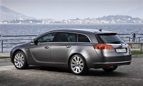 opel insignia sports tourer opel corsa astra gtc and insignia now on sale in