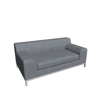 kramfors sofa ikea kramfors 2er sofa design and decorate your room in 3d