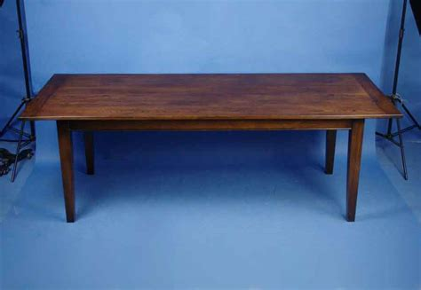 oak farmhouse dining table for sale antiques