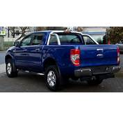2015 Ford Ranger Review And Specs Concept