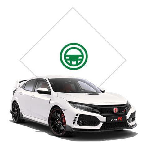 Car Finance Types Uk by Civic Type R Offers Car Finance Deals Plans Honda Uk
