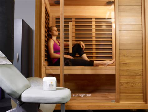 How Should You Stay In A Sauna To Detox by How Often Should You Use An Infrared Sauna 187 Sunlighten