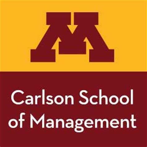Of Minnesota Carlson Mba Deadlines by Shrm To Host Speaker From Carlson School Niu Today