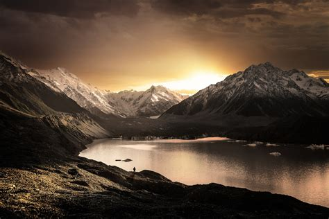 Landscape Photos New Zealand Astonishing New Zealand Landscape Photography