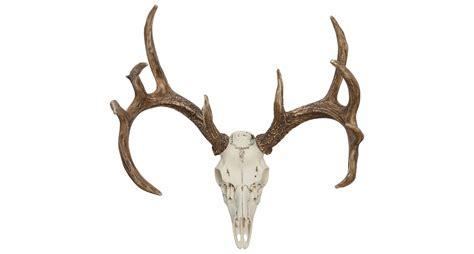 Antlers Lighting Chandelier Whitetail Deer European Mounts Cast Horn Designs