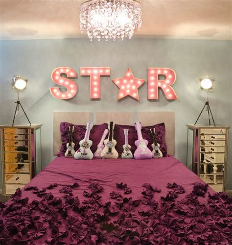 Girls Home Decor | diy home decor ideas rock star click pic for 47 decor ideas for girls rooms ideas for the