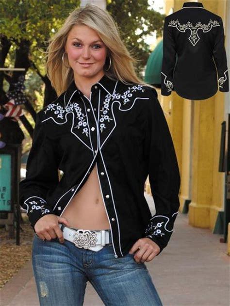 Western Wardrobe by Cowboy Clothes Western Wear