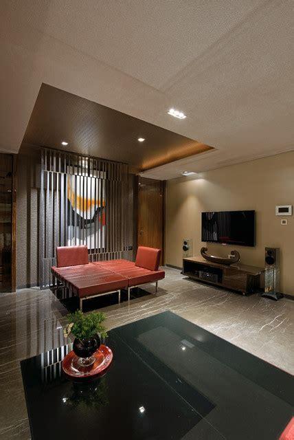 modern indian apartment