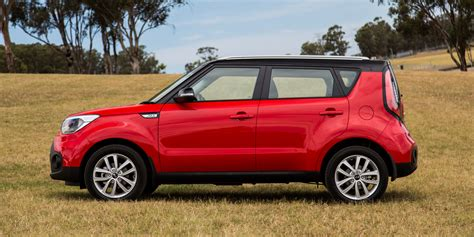 Kia Soul Paint 2017 Kia Soul Review Ratings Specs Prices And Photos