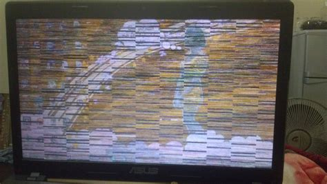 Asus Laptop Windows 8 1 Freeze windows 8 1 asus k53sj upgrade to 8gb of ram ussually getting screen glitch user