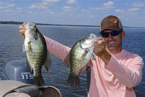 outdoors east texas fishing report  june