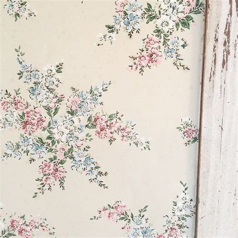 107 best images about shabby chic fabrics wallpaper stoffe tapeten on pinterest shabby