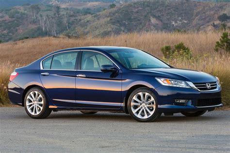2015 honda accord sport msrp used 2015 honda accord sedan pricing for sale edmunds