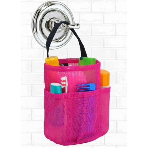 Shower Bag by Saltwater Canvas Shower Bag Pink Waterproof Shower Bag