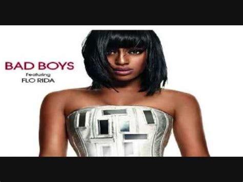 7 Reasons Why Bad Boys by Alexandra Burke Bad Boys