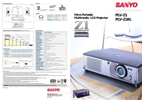 sanyo plv z3 l sanyo plv z3 l 28 images sanyo plv z3 test complet