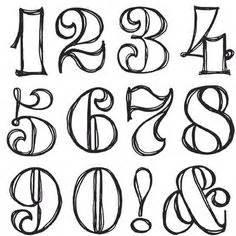 images  fancy fonts  pinterest alphabet
