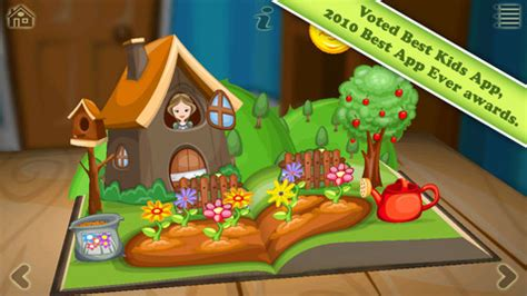 Home Design Story App For Android razpunzel cuento infantil interactivo